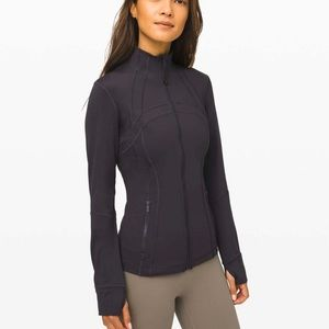 NEW Lululemon Define Jacket Nulux
